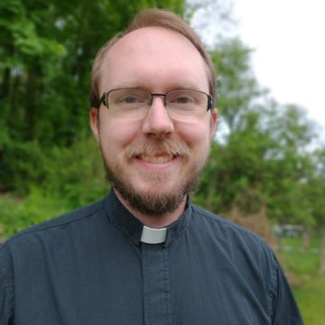 Rev. Mathew Magera