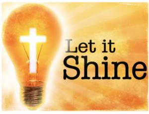 Let it Shine: Vacation Bible School, 2020